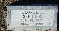 George L Spencer