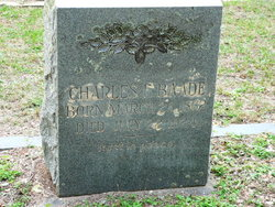 Charles Frederick Baade