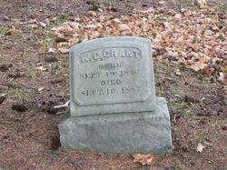 William Granby Grant, III