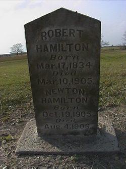 Newton Hamilton