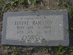 Eugene Hamilton