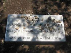 Arnold Phillip Aberson