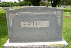 Mary Ann <i>Statham</i> Bruce