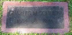 Charles Martin Schultz