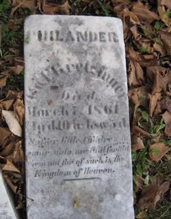 Philander Gretzinger