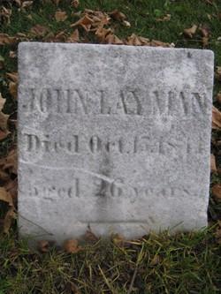 John L Layman