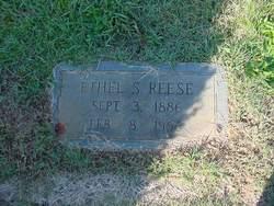 Ethel <i>Skidmore</i> Reese