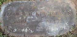 Eliza P. <i>Lackey</i> Dolan
