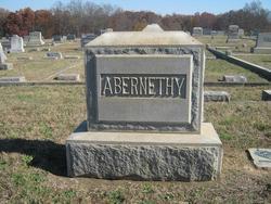 J T Abernethy