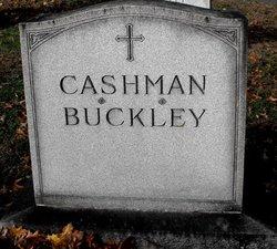 Catherine R <i>Cashman</i> Buckley