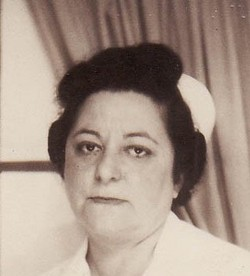 Julia Ethel <i>Schwartz</i> Heller