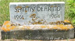 George Samuel Dearing