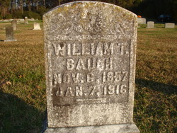 William T. Baugh