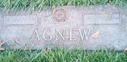 Margaret M. Agnew