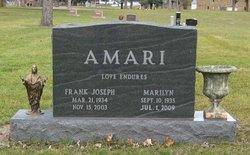Frank Joseph Amari