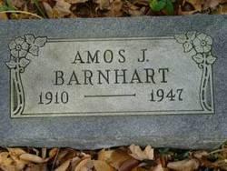 Amos J. Barnhart