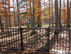 Evans-Dulin Cemetery