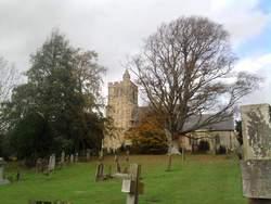 Horsmonden Churchyard (St Margarets)