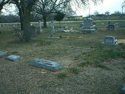 Boonsville Cemetery