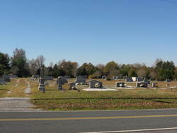 Green Pond Baptist Church Cemetery