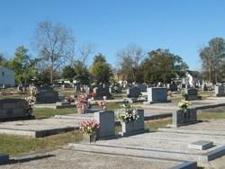New Brockton City Cemetery