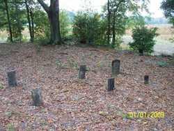 Hall Family Cemetery