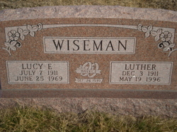 Luther Wiseman