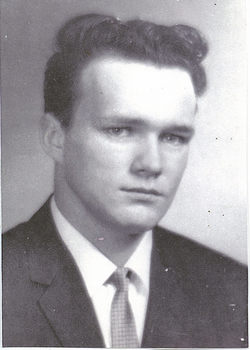 Corp Gary Dean Erickson