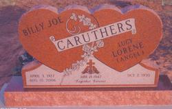 Billy Joe Caruthers