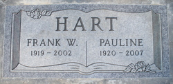 Pauline <i>Newton</i> Hart