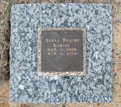 Alexa Brooke Adkins