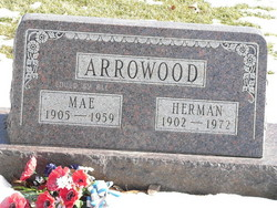 Herman Carl Arrowood