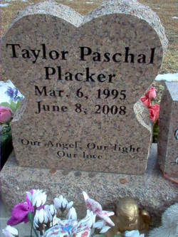 Taylor Dawn Paschal-Placker