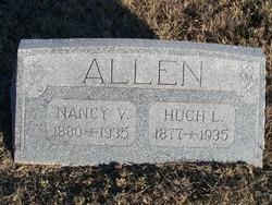Hugh Lee Allen