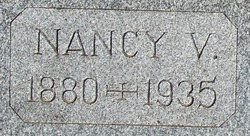 Nancy Virginia <i>Henington</i> Allen