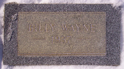 Billy Wayne Rosenberry