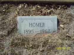 Homer Howard Turner