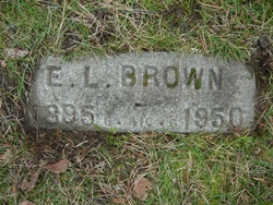 Earl Leslie Brown