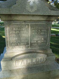 Augustus Marble Ballou