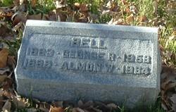 Almon W Bell