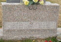 Elvin Robinson, Sr