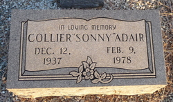 Collier Sonny Adair