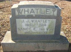 Jessie Jones Whatley