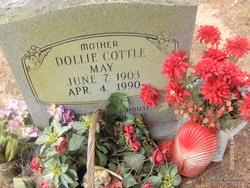 Dollie <i>Cottle</i> May