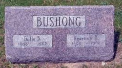 Della Beatrice <i>Radle</i> Bushong