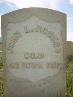 John L. Rogers