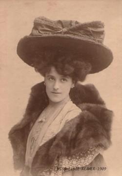 Elsie Reimer <i>Bedbrook</i> Torrence