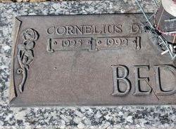 Cornelius D. Bedell