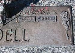 Augustina Escalente Bedell