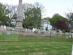 Jeffersonville Presbyterian Church Cemetery